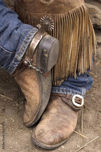 Жилет ковбоя своими руками