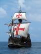 portuguese caravel - 289670