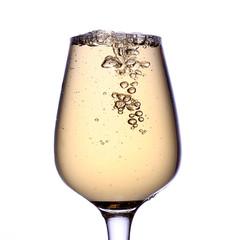 gold beverage