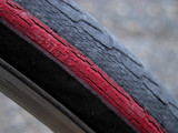 bicycle tire poster