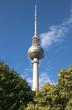 fernsehtturm in berlin