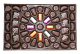 box of chocolate poster