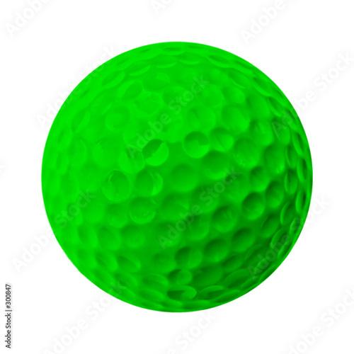 golf ball - 300847