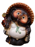 traditional ceramic poster