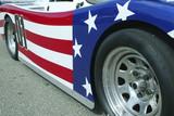 patriotic auto poster