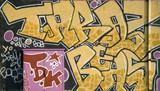 graffiti  4 poster