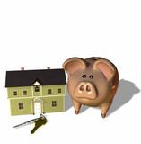 home savings poster