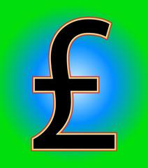 pound sign 7
