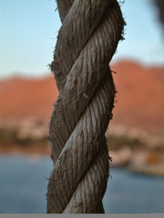 piece of rope