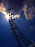 sonnenenergie poster