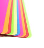 coloured divider poster