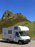 traveling in motorhome 2 poster
