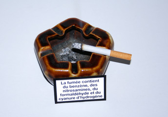 tabac chimique