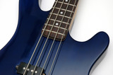 bass guitar closeup 2