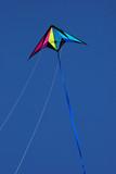 kite flying high poster