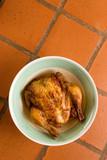 chicken #6 poster