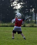 lacrosse kid poster