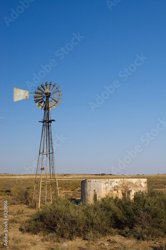 cape windpump #1