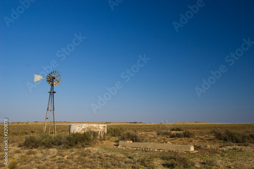 cape windpump #3