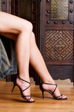 legs #3 poster
