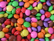 bonbons colorés - 329460