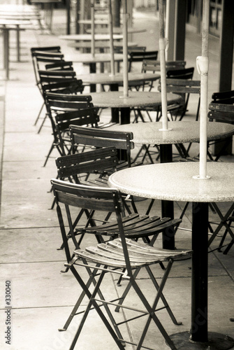 cafe © Steve Lovegrove