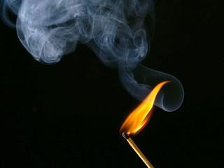 feuer und flamme