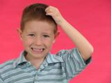 expressive kid e poster