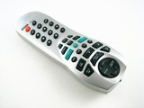 remote control poster