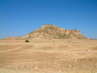desert del monegros