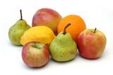 fruit series 5 poster