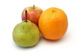fruit series 6 poster