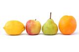 fruit series poster