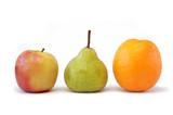 fruit series 2 poster