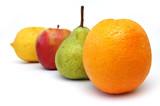 fruit series 3 poster