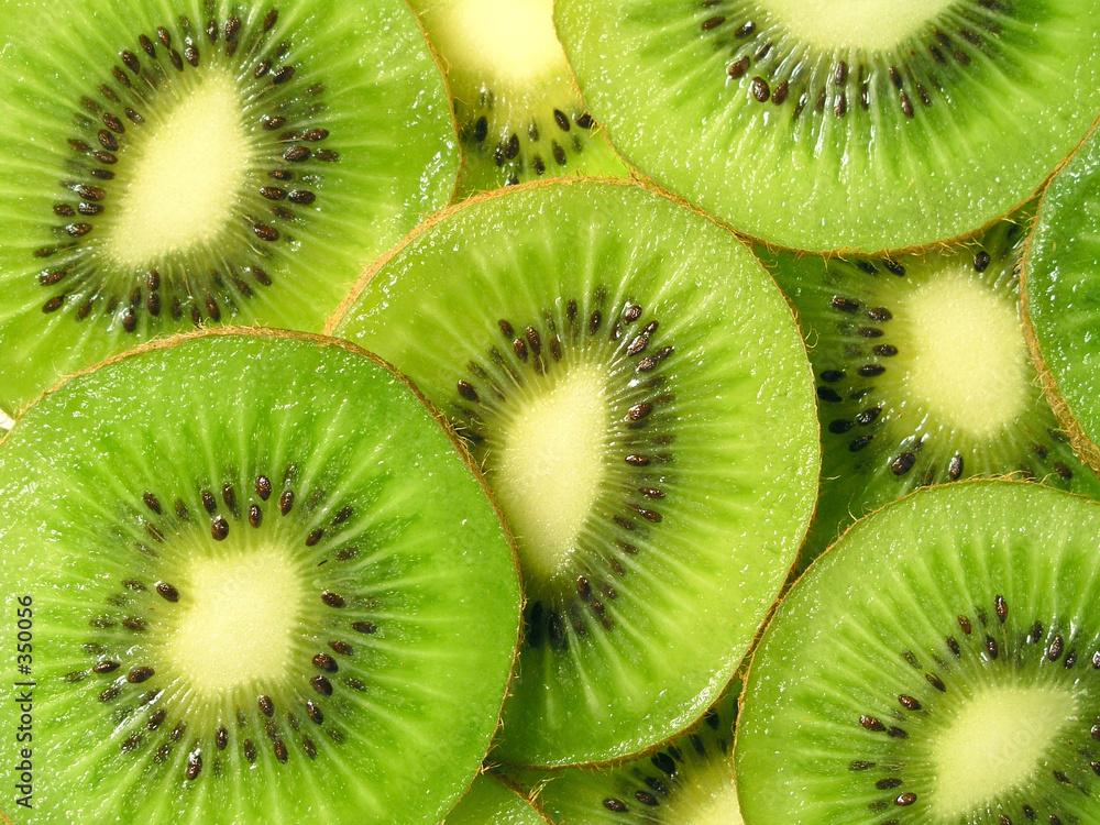 świeżość owoc zielony - powiększenie