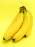 bunch of bananas poster