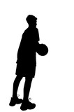 basketball-player poster