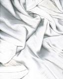 wrinkled white shirt poster