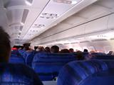 awaiting takeoff poster
