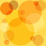 retro circles - 351809