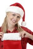 christmas attire poster