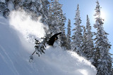 powder slash