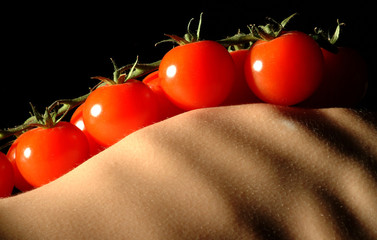 tomate an tomate