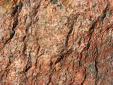 natural granite texture poster