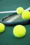 tennis series 2 poster
