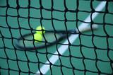 tennis series 9 poster