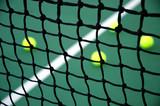 tennis series 10 poster