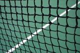 tennis series 12 poster
