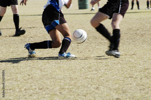 soccer action 3
